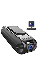 Dashcam for Cars