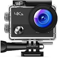 Apeman A77 4K 16MP Full HD 1080p Waterproof Underwater WiFi Action Camera