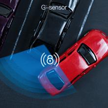 G-sensor