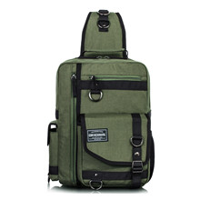 army green bag