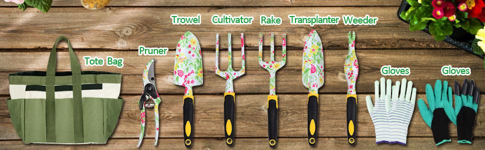 Gardeb Tools