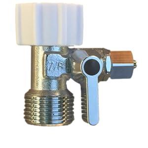 bidet,t connector