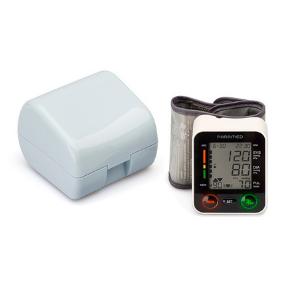 case wrist bp monitor