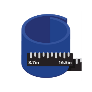 manual blood pressure cuff