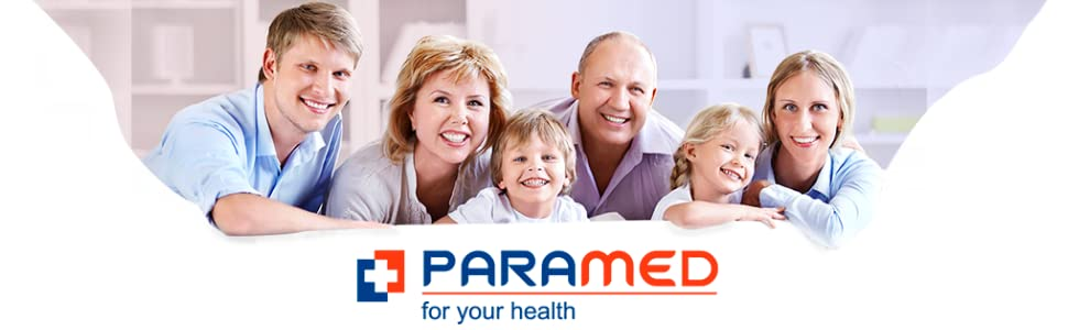 parameds family