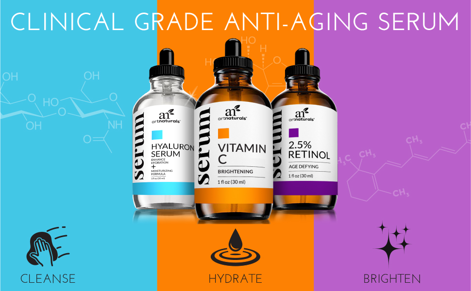artnaturals natural organic large small cream oily dry skin facial skin care korean natural