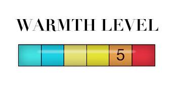 Warmth Level 5
