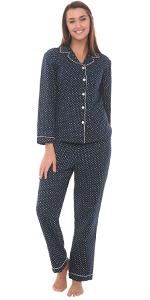 womens cool pajamas