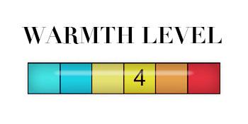 Warmth Level 4