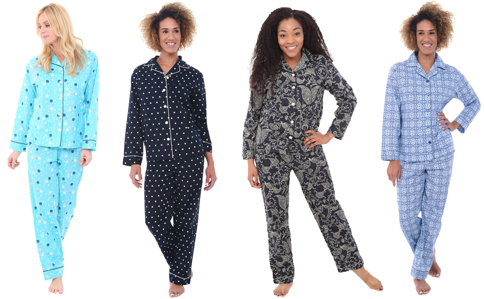 womens woven cotton robe collection