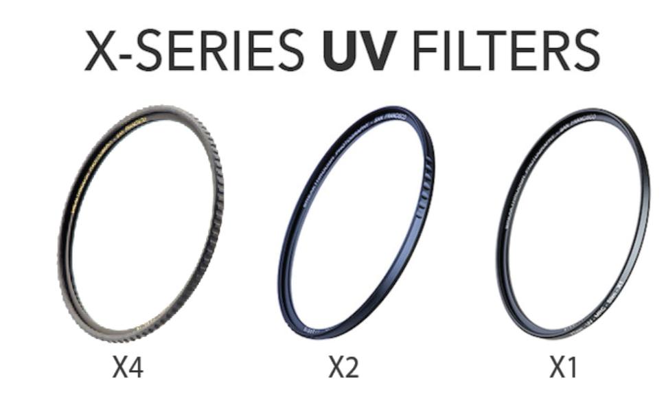 ultra violet filter lens filter breakthough filters