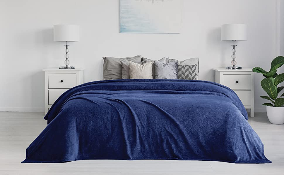 bed blanket