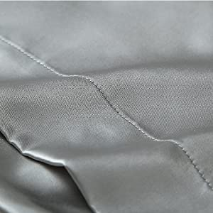 pillowcase for hair and skin