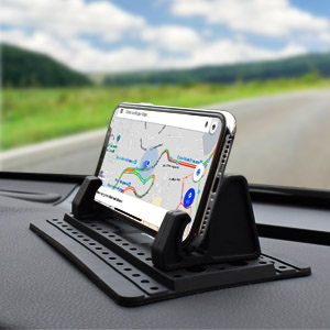 Features of Dashboard Phone Mount for Car