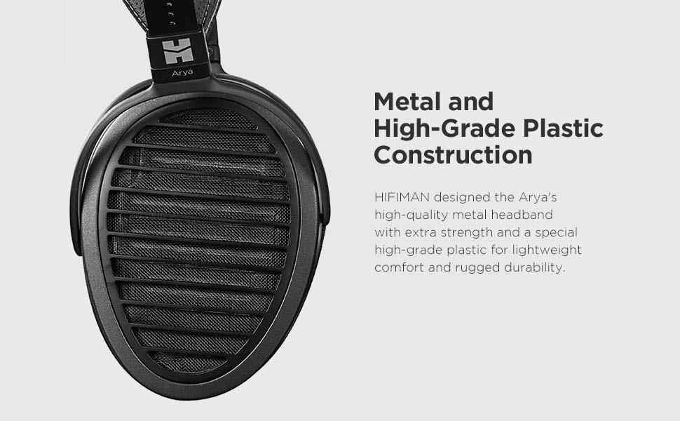 ARYA METAL AND HIGH-GRADE PLASTIC CONSTRUCTION