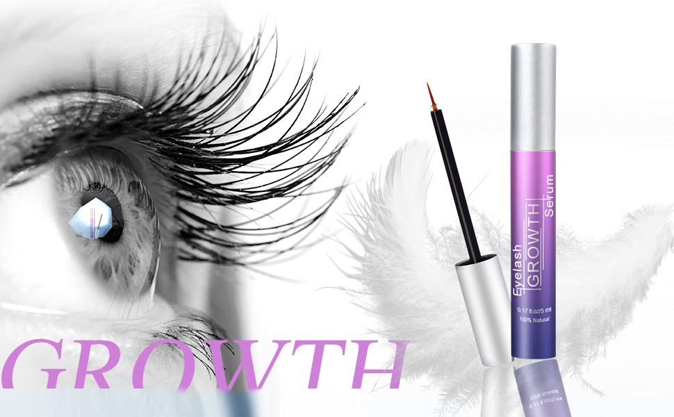 99437c3b629 Amazon.com: PHOEBE Eyelash Growth Serum,Lavish Lash Growth Serum ...