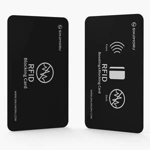 Sinji Pouch Card Holder
