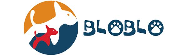 BLOBLO Brand Logo
