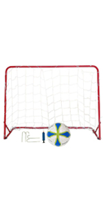 Kids Soccer Goal Set