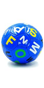 Size 2 Soccer Ball