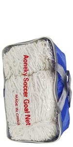 Polyester Soccer Goal Net