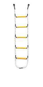 Nylon Climbing Rope Ladder