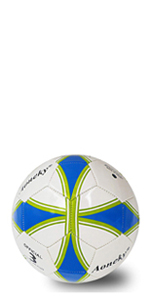 Mini Size 3 Kids Soccer Ball Toys