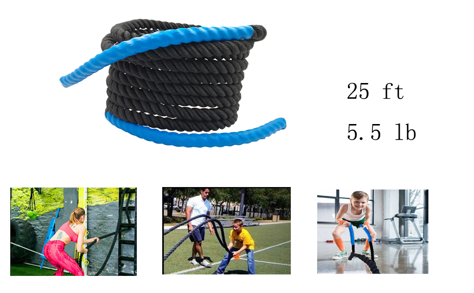 Amazing Rope To Help Strengthen Your Abs Arms Shoulders Legs Give Kids A Intense Conditioning Workout