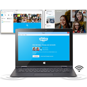 wifi laptop