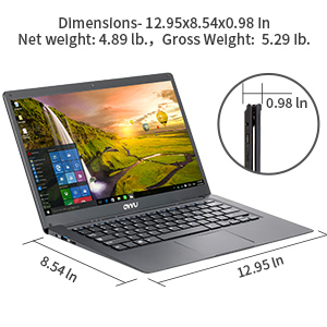 14 inch laptop