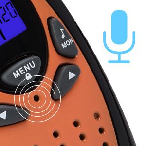 walkie talkie for kids