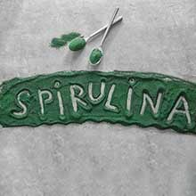 Spirulina Has Powerful Antioxidant and Anti-inflammatory Properties