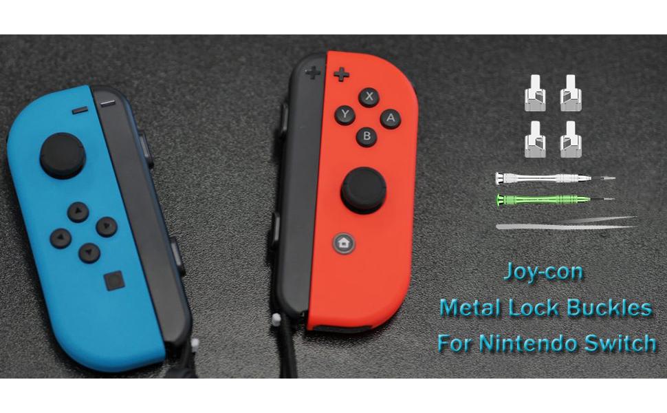 Amazon.com: Metal Lock Buckles Repair Tool Kit Compatible