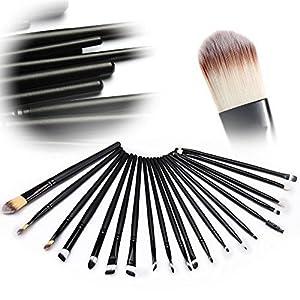 Amazon Com Kolight 20 Pcs Pro Makeup Set Powder Face