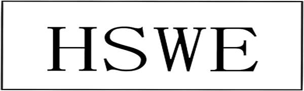 HSWE jewelry for women