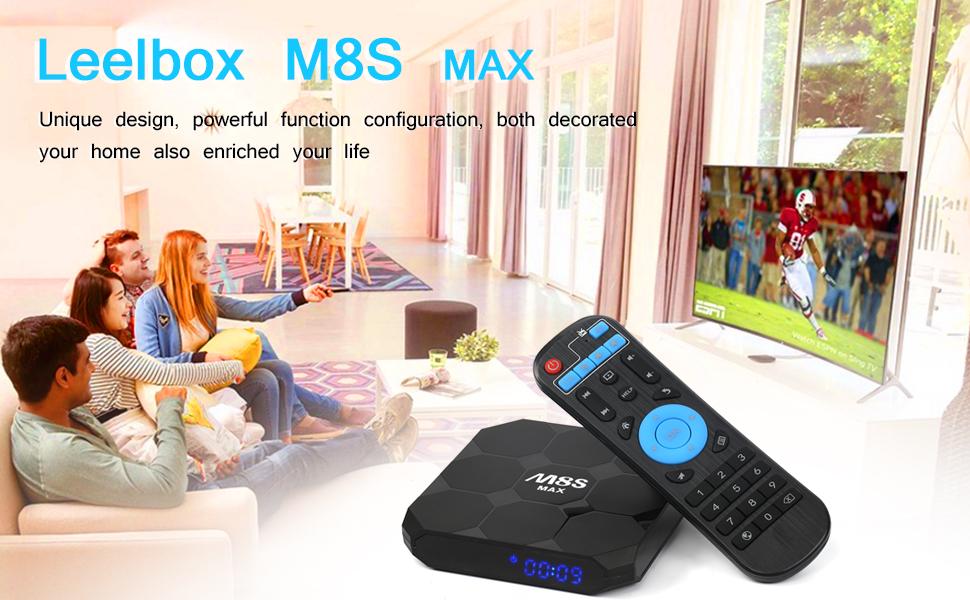 m8s max