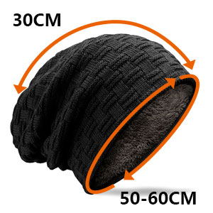 3eb753cd5c0 muco Mens Womens Hat Beanie Cap
