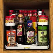 cabinet organizer lazy susan kitchen organizer under sink organizer corner cabinet perfume organizer
