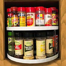 kitchen cabinet organizer spice rack organizer for cabinet fridge organizer kitchen shelf organizer