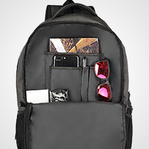 laptop computer business outdoor office college campus sport casual bookbags USB compartment bags
