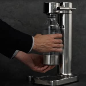 screw on water bottle