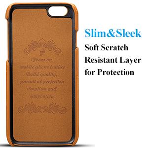 iphone 6 plus slim shock cover