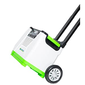 nature's generator cart