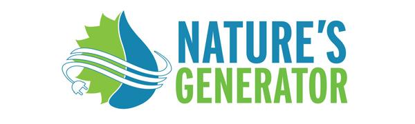 nature's generator