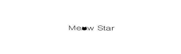 Meow Star Jewelry