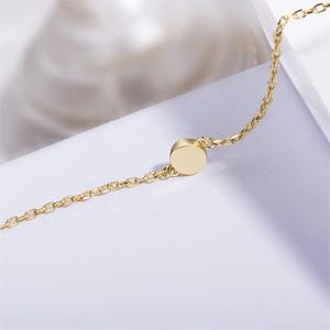 Gold Dot Bracelet