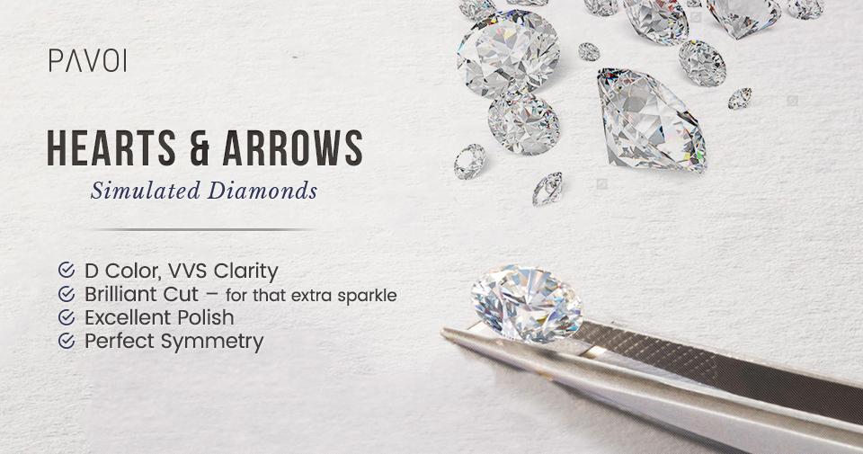 - Davitu Necklaces Gem Color: Green, Length: 50cm 18K Gold, Rose Gold, Platinum Color Available CHAMSS 100/% 925 Sterling Silver New Charm Zirconium Heart Crown Pendant Necklace
