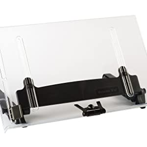 monitor paper stand