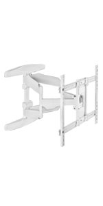 M6L TV Mount for Flat Panel TV Screens