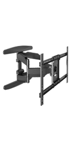 M6L tv wall mount